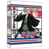 Bleach - Complete Series 3 (Episodes 42-63)