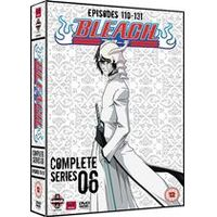 Bleach - Complete Series 6 (Episodes 110-131)