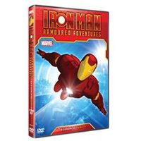 Iron Man Armoured Adventures - Series 2 - Vol.1