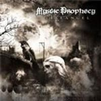 Mystic Prophecy - Fireangel (Music CD)