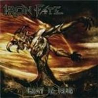 Iron Fate - Cast In Iron (Music CD)