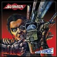Scanner - Hypertrace (Music CD)
