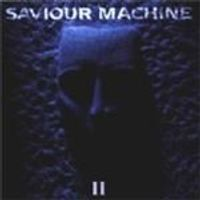 Saviour Machine - S / T 2 (Music Cd)