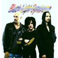 Bozzio Levin Stevens - Black Light Syndrome (Music Cd)