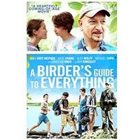 A Birders Guide to Everything