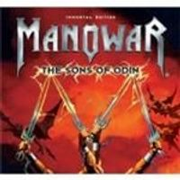 Manowar - Sons Of Odin, The (Music CD)