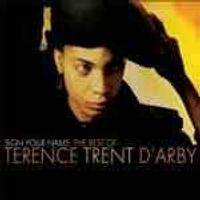 Terence Trent DArby - Sign Your Name: the Best of Terence Trent Darby (2 CD) (Music CD)