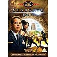 Stargate SG-1 - Season 9 Vol. 44