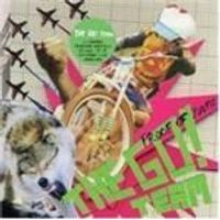The Go! Team - Proof Of Youth [Limited Edition] (Music CD)