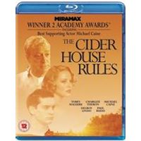 Cider House Rules (Blu-Ray)