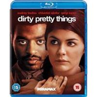 Dirty Pretty Things (Blu-Ray)