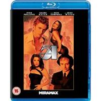 54 (Extended & Theatrical Versions) (Blu-Ray)