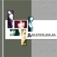 Amsterdam - Amsterdam (Music CD)