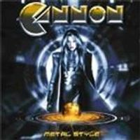 Cannon - Metal Style (Music CD)