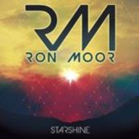 Ron Moor - Starshine (Music CD)