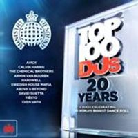 Various Artists - DJ Mag Top 100 - 20 Years (3 CD) (Music CD)