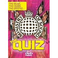 Ministry Of Sound Interactive DVD Game (DVD Interactive)
