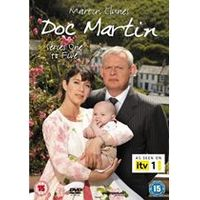 Doc Martin - Complete Series 1-5