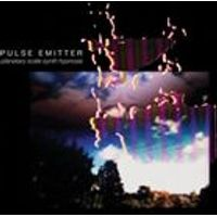 Pulse Emitter - Planetary Scale Hypnosis (Music CD)