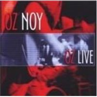 Oz Noy - Oz Live (Music Cd)