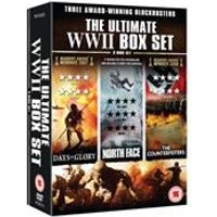 The Ultimate War Collection - The Counterfeiters/Days of Glory/North Face