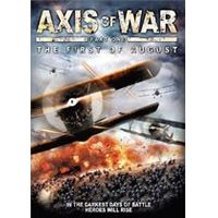 Axis Of War - August 1st
