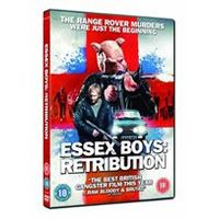 Essex Boys - Retribution