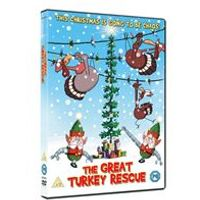 The Great Turkey Rescue