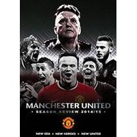 Manchester United Season Review 2014/15