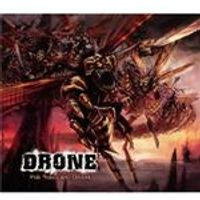 Drone - For Torch & Crown (Music CD)