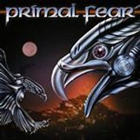 Primal Fear - Primal Fear (Music CD)