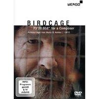 Various Artists - Cage (Birdcage/+DVD)