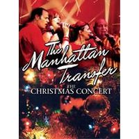 Manhatten Transfer - Christmas Concert