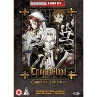 Trinity Blood - The Complete Collection
