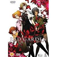 Red Garden: Complete Collection