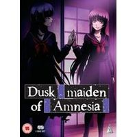 Dusk Maiden Of Amnesia Collection