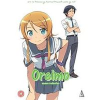 Oreimo: Series 1 Collection