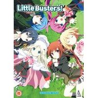 Little Busters! - Series 1 - Complete