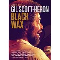 Gil Scott-Heron - Black Wax (+DVD)