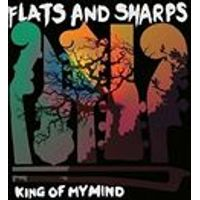 Flats & Sharps - King of My Mind (Music CD)