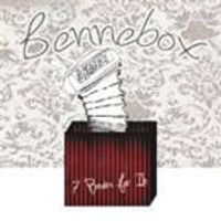 Bennebox - 7 Boxes For Lb (Music CD)