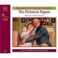 Charles Dickens - The Pickwick Papers (Lesser)