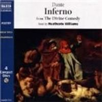 Dante - Inferno [Unabridged] (Williams)