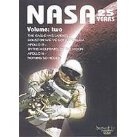 NASA - 25 Years - Vol. 2