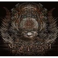 Meshuggah - Koloss (Ltd. Cd+dvd)