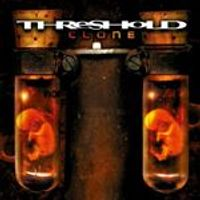 Threshold - Clone (Music CD)