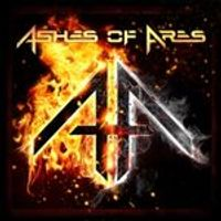 Ashes of Ares - Ashes of Ares (Music CD)
