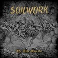 Soilwork - The Ride Majestic (VINYL)