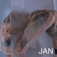JAN - JAN (Music CD)