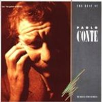 Paolo Conte - Best Of Paolo Conte, The